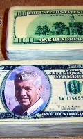 Celebrate your Birthday with a Darling photo of you on Money!