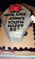 Celebrate your birthday with humor!