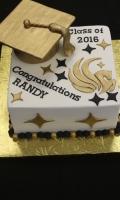 Celebrate your Students Graduation