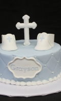 Celebrate your Religious Event with the perfect cake!