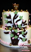 Celebrate your Special Occasion with this Themed Cake!