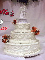 Cake Testemonial