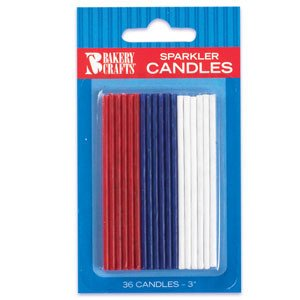 Candles 48