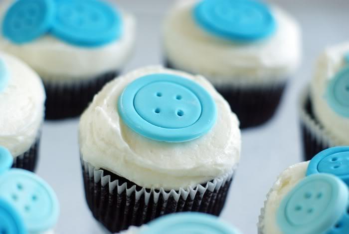 Blue Gel Food Color