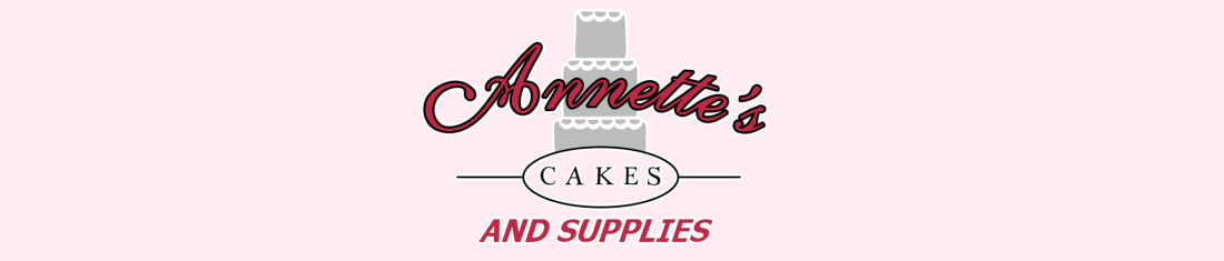 Annette's Cakes and Supplies