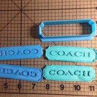 High-Fashion-Logo-Cookie-Cutter-Coach-Tag-3.5inch