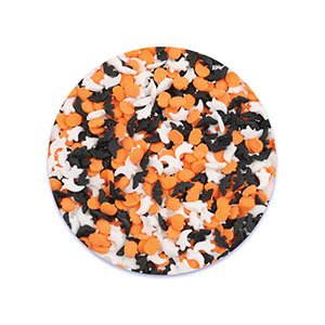 Halloween quins 6 oz annette 39 s cakes and cake for Decorating quins