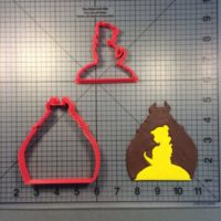 Beauty-and-the-Beast-Cookie-Cutter-Set-Cartoon-Character-307-Cookie-Cutter-Set-456x456