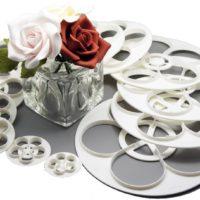 Roses Cutter