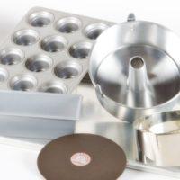 Baking, Cake Pans, Rolling Pins