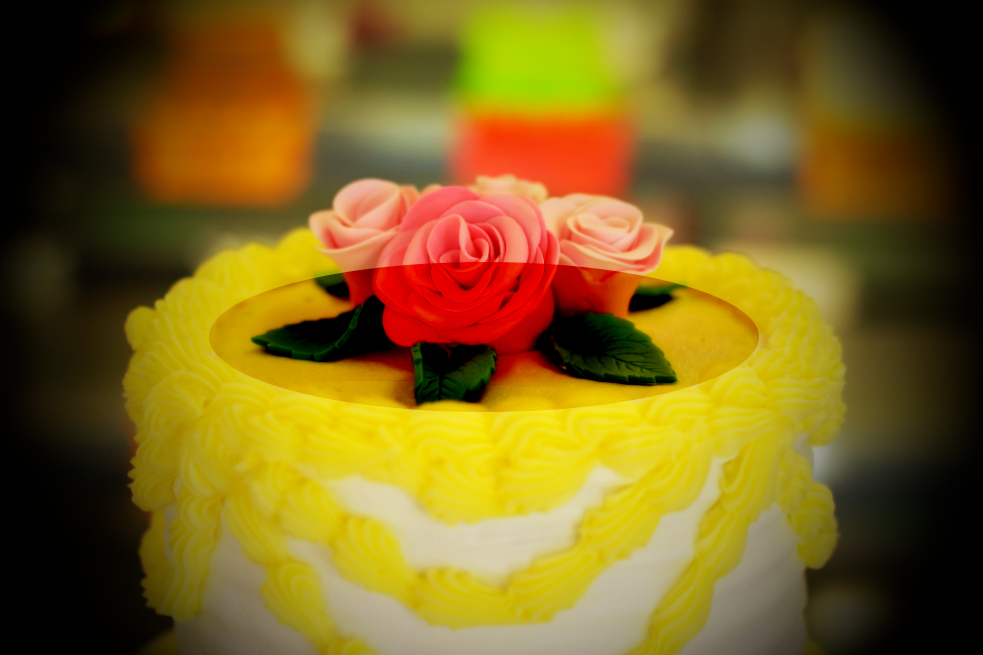 CAKES GALLERY