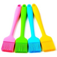 Brushes, Sprays & Stencils