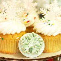 Cupcake Supplies